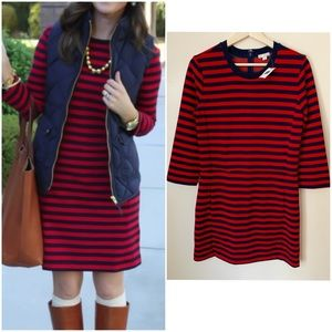 GAP • S • Striped Dress w/Pockets